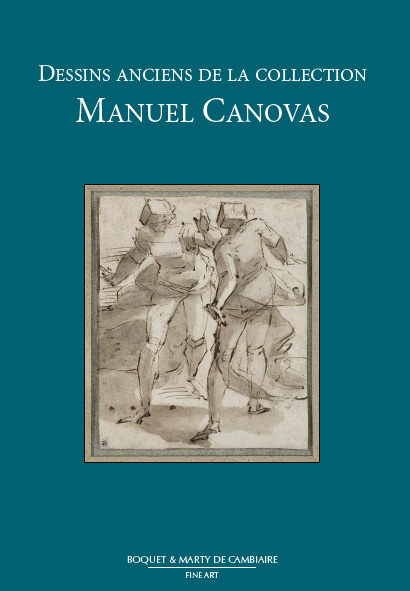 III Old Master Drawings from the Manuel Canovas Collection